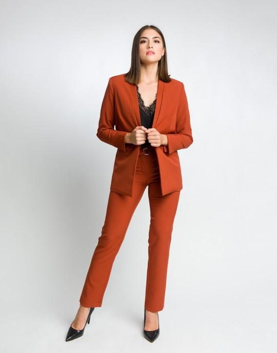 Κοστούμι G&Filis Κρέπ