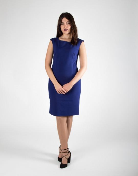 Φορεμα G&Filis Κρεπ