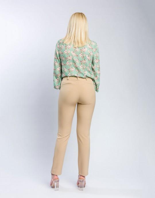 Παντελόνι κρεπ